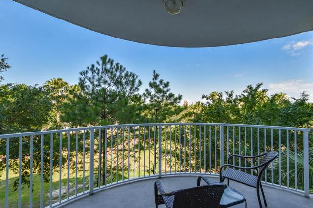 4207 Indian Bayou Trail #2306, Destin, FL 32541 (MLS #853142) :: Engel & Voelkers - 30A Beaches