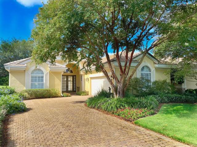 4328 Carriage Lane, Destin, FL 32541 (MLS #853144) :: Engel & Voelkers - 30A Beaches
