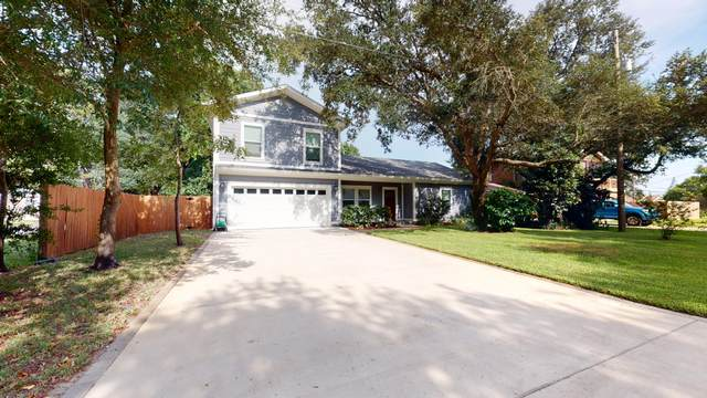 4 3Rd Street, Shalimar, FL 32579 (MLS #853150) :: 30a Beach Homes For Sale