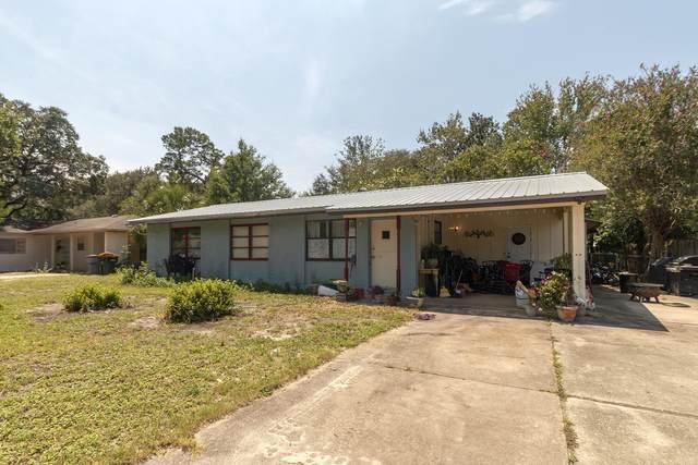 114 NW Baker Avenue, Fort Walton Beach, FL 32548 (MLS #853156) :: Engel & Voelkers - 30A Beaches