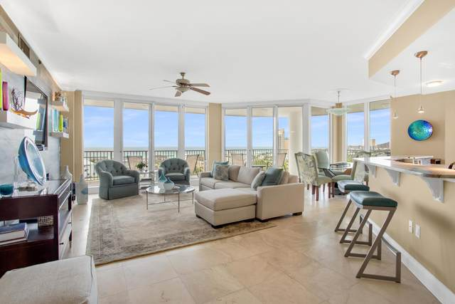 One Beach Club Drive #906, Miramar Beach, FL 32550 (MLS #853158) :: Vacasa Real Estate