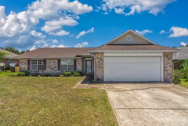 1965 Jessica Way, Navarre, FL 32566 (MLS #853160) :: Vacasa Real Estate