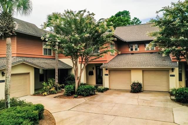 8619 Magnolia Bay Lane, Miramar Beach, FL 32550 (MLS #853161) :: Vacasa Real Estate