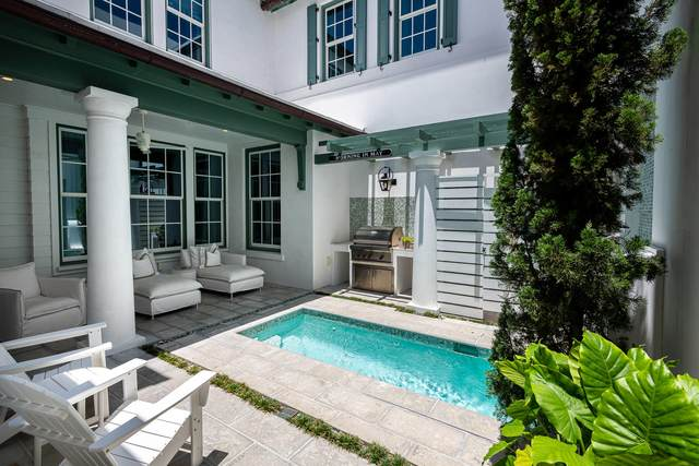 71 Nonesuch Way, Alys Beach, FL 32461 (MLS #853175) :: Engel & Voelkers - 30A Beaches