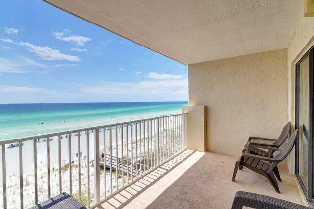 671 Nautilus Court Unit 502, Fort Walton Beach, FL 32548 (MLS #853177) :: Vacasa Real Estate
