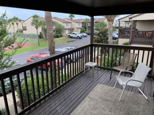 17620 Front Beach Road Unit U2, Panama City Beach, FL 32413 (MLS #853179) :: Engel & Voelkers - 30A Beaches