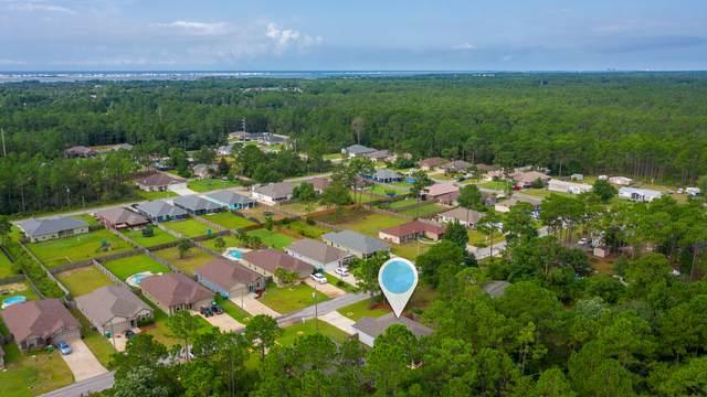 8146 Sierra Street, Navarre, FL 32566 (MLS #853193) :: Vacasa Real Estate