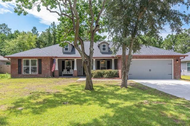 9267 Ridge Drive, Navarre, FL 32566 (MLS #853198) :: Vacasa Real Estate