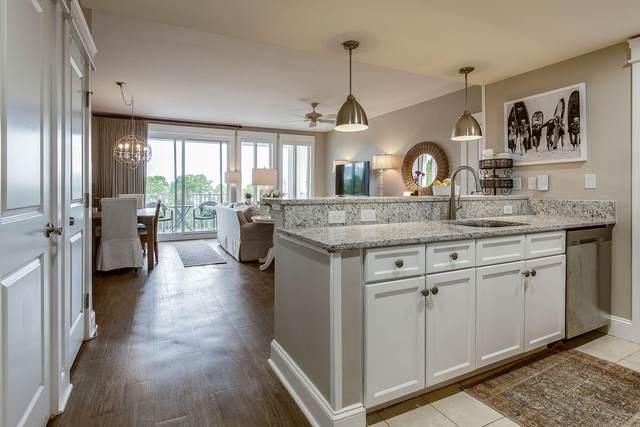 9500 Grand Sandestin Boulevard 2412/2414, Miramar Beach, FL 32550 (MLS #853199) :: Vacasa Real Estate