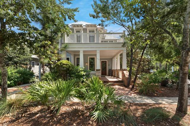 125 N Nickajack, Santa Rosa Beach, FL 32459 (MLS #853203) :: The Premier Property Group