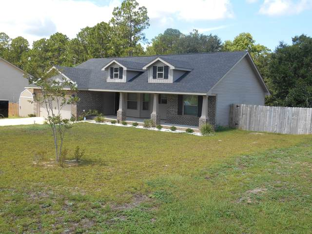 191 Conquest Avenue, Crestview, FL 32536 (MLS #853212) :: Engel & Voelkers - 30A Beaches