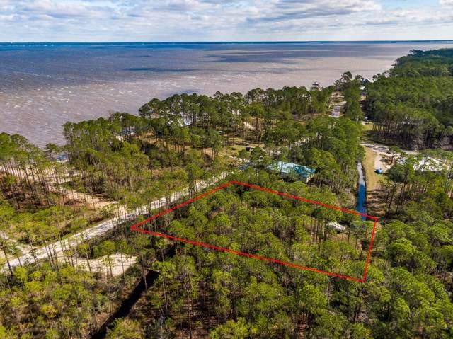 Lot 13 Whisper Lane Lane, Santa Rosa Beach, FL 32459 (MLS #853216) :: RE/MAX By The Sea