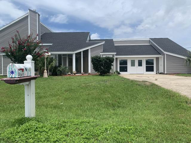 3127 Wood Valley Road, Panama City, FL 32405 (MLS #853224) :: Corcoran Reverie