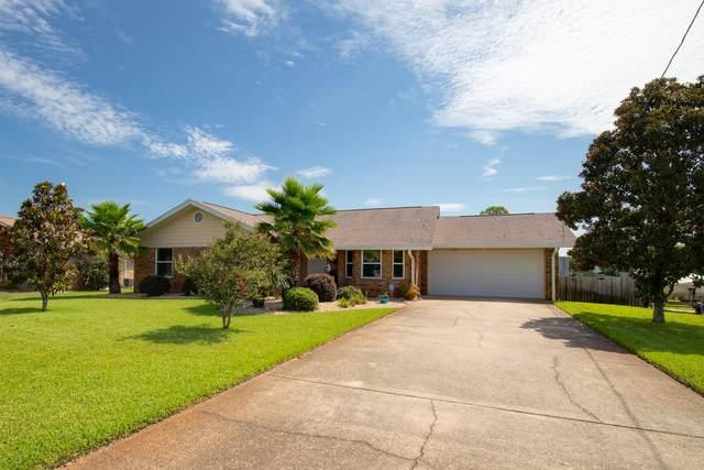 220 Lakeside Lane, Mary Esther, FL 32569 (MLS #853229) :: Keller Williams Realty Emerald Coast