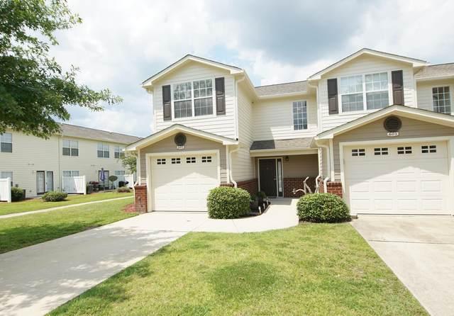 605 Wingspan Way, Crestview, FL 32536 (MLS #853230) :: Keller Williams Realty Emerald Coast