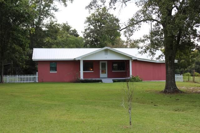 2323 Oak Grove Road, Westville, FL 32464 (MLS #853231) :: Keller Williams Realty Emerald Coast