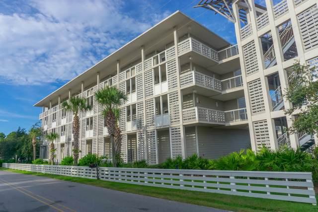 43 Cassine Way #206, Santa Rosa Beach, FL 32459 (MLS #853233) :: Berkshire Hathaway HomeServices Beach Properties of Florida