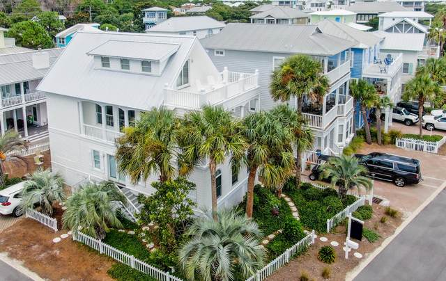 98 Seaward Drive, Santa Rosa Beach, FL 32459 (MLS #853247) :: Luxury Properties on 30A