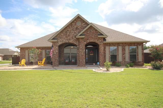 495 Merganser Way, Crestview, FL 32539 (MLS #853253) :: The Premier Property Group