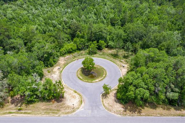 6226 Travelers Rest Court, Crestview, FL 32539 (MLS #853261) :: Linda Miller Real Estate