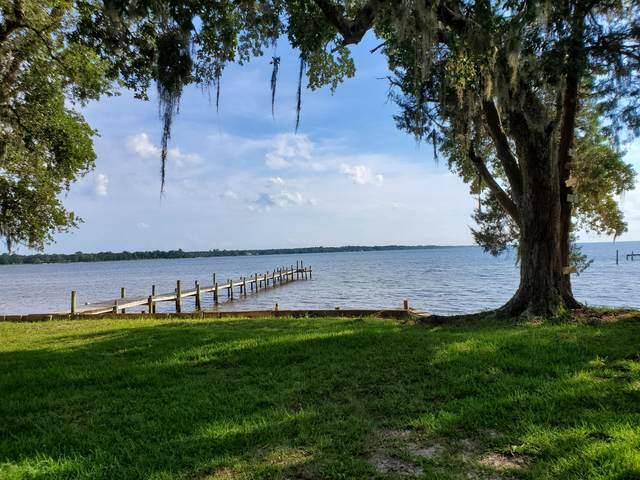6803 Gordon Evans Road, Navarre, FL 32566 (MLS #853275) :: Vacasa Real Estate
