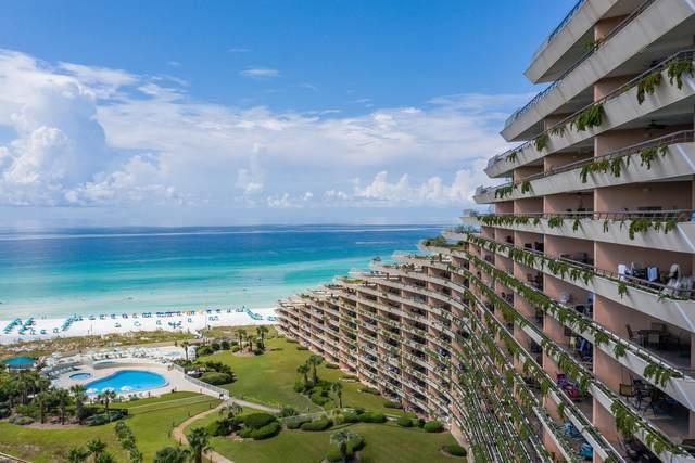 291 Scenic Gulf Drive Unit 1601, Miramar Beach, FL 32550 (MLS #853312) :: The Premier Property Group