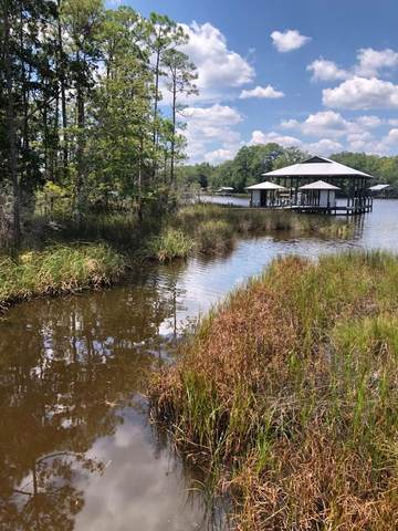TBD Mallet Bayou Road Lot 1, Freeport, FL 32439 (MLS #853355) :: Scenic Sotheby's International Realty
