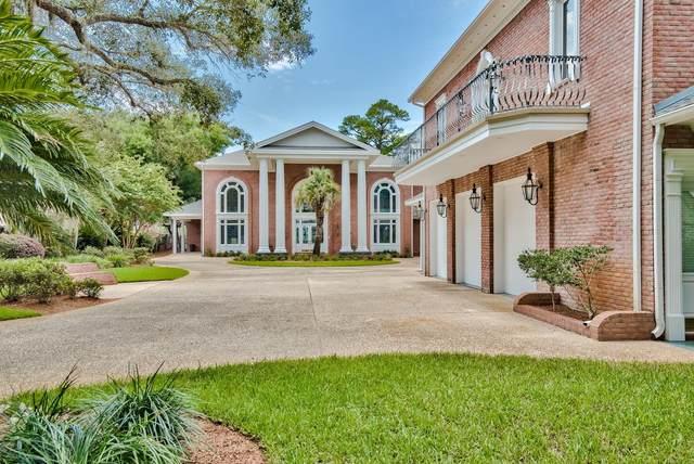 921 Bambi Drive, Destin, FL 32541 (MLS #853357) :: Scenic Sotheby's International Realty