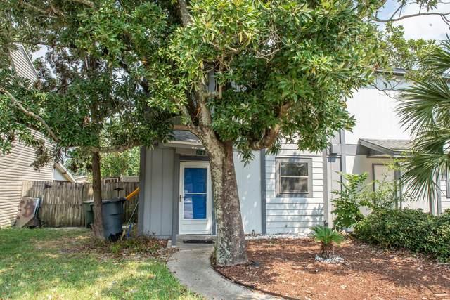 21 NW Wright Parkway D, Fort Walton Beach, FL 32548 (MLS #853389) :: Keller Williams Realty Emerald Coast