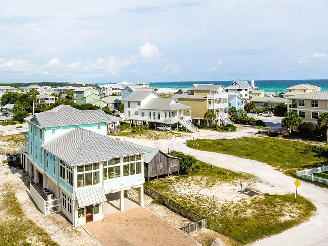 263 Magnolia Street, Santa Rosa Beach, FL 32459 (MLS #853393) :: Better Homes & Gardens Real Estate Emerald Coast