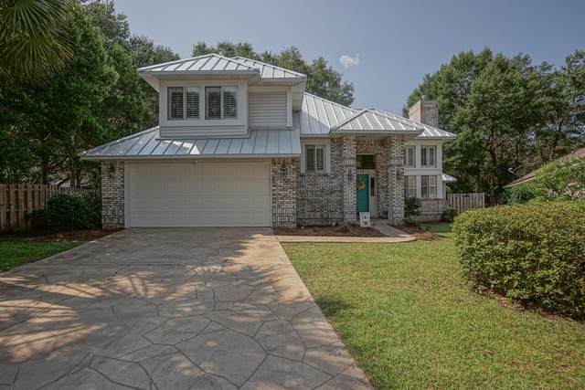 1710 Oakview Cove, Niceville, FL 32578 (MLS #853396) :: Keller Williams Realty Emerald Coast