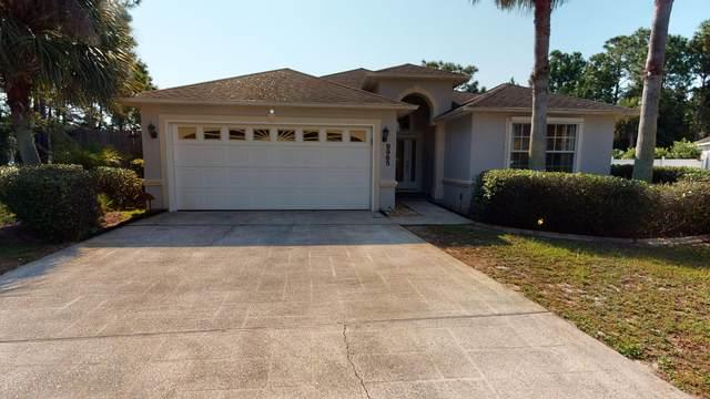 8965 Ellen Court, Navarre, FL 32566 (MLS #853405) :: Counts Real Estate Group