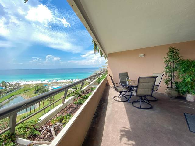 291 Scenic Gulf Drive #1100, Miramar Beach, FL 32550 (MLS #853475) :: The Premier Property Group