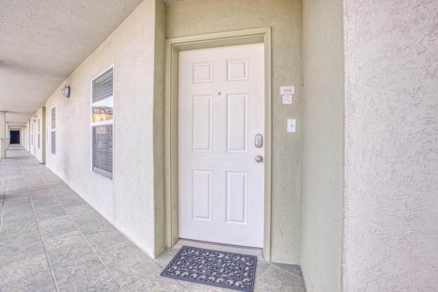 895 Santa Rosa Boulevard Unit 214, Fort Walton Beach, FL 32548 (MLS #853494) :: RE/MAX By The Sea
