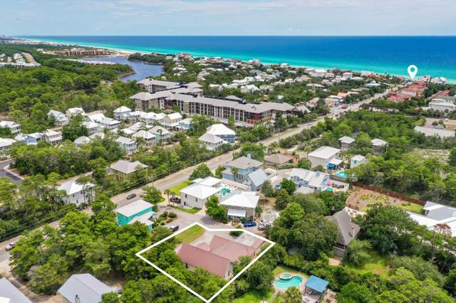 1960 S Co Hwy 83 S, Santa Rosa Beach, FL 32459 (MLS #853515) :: Counts Real Estate Group