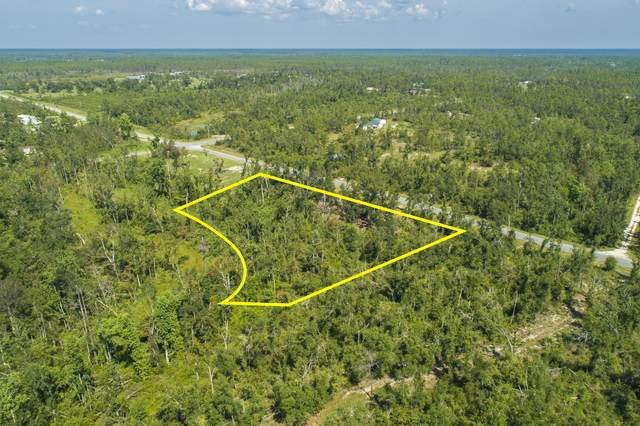 0000 Edwards Road, Southport, FL 32409 (MLS #853520) :: The Beach Group
