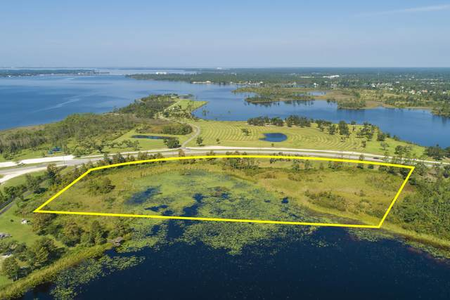 4071 Highway 2321, Southport, FL 32409 (MLS #853526) :: The Beach Group