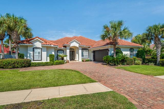 54 Siesta Bluff, Destin, FL 32541 (MLS #853567) :: Counts Real Estate Group