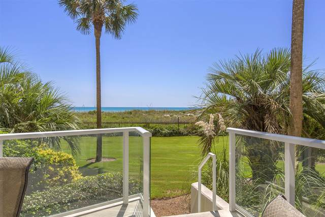 4203 Beachside Two Drive Unit 203, Miramar Beach, FL 32550 (MLS #853591) :: Berkshire Hathaway HomeServices PenFed Realty