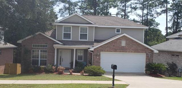 227 Gracie Lane, Niceville, FL 32578 (MLS #853594) :: RE/MAX By The Sea