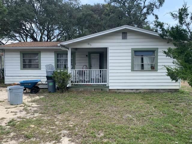 673 Anderson Drive, Fort Walton Beach, FL 32547 (MLS #853595) :: Vacasa Real Estate
