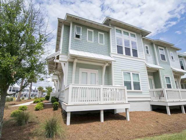 105 York Lane Unit B, Inlet Beach, FL 32461 (MLS #853596) :: 30A Escapes Realty