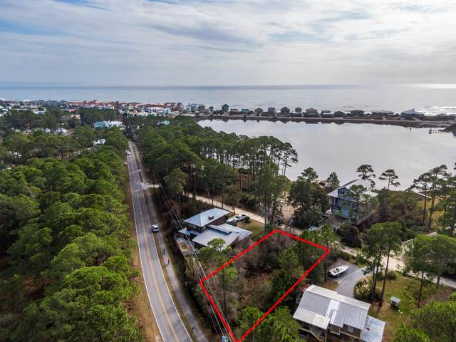 Lot 19 Oyster Lake Drive, Santa Rosa Beach, FL 32459 (MLS #853606) :: Back Stage Realty