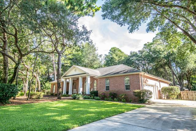 505 Blackwater Run, Niceville, FL 32578 (MLS #853618) :: Vacasa Real Estate