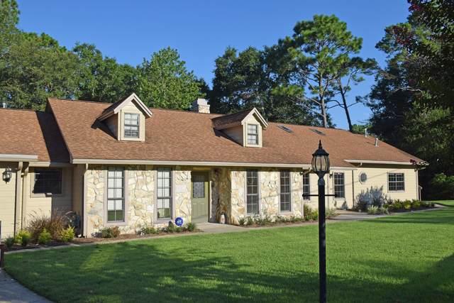 1055 Forest Road, Niceville, FL 32578 (MLS #853629) :: Vacasa Real Estate