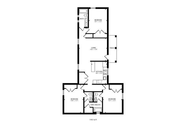 640 W Cypress Avenue, Defuniak Springs, FL 32433 (MLS #853636) :: Better Homes & Gardens Real Estate Emerald Coast