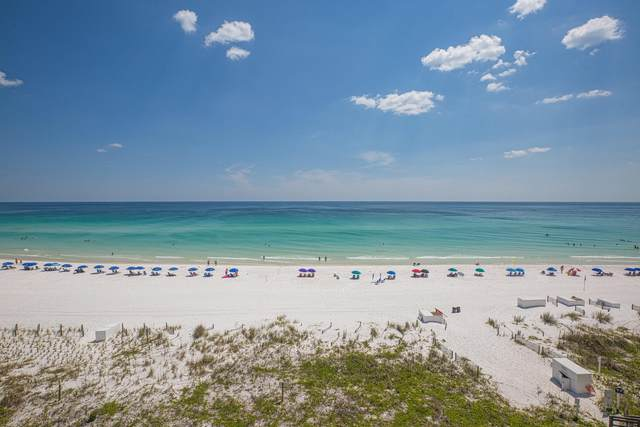 1100 Highway 98 Unit A602, Destin, FL 32541 (MLS #853644) :: Back Stage Realty