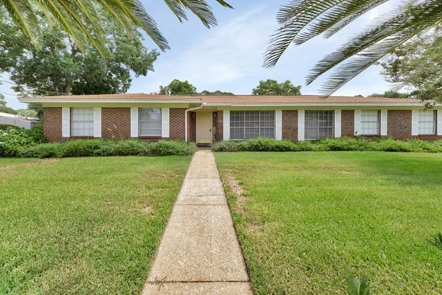 331 NW Kathleen Place, Fort Walton Beach, FL 32548 (MLS #853664) :: The Premier Property Group