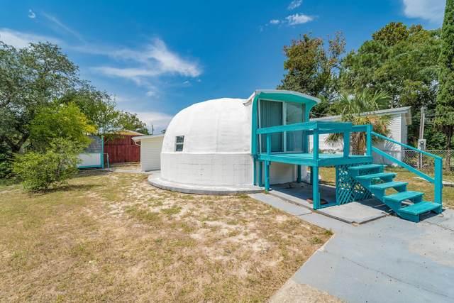 313 13Th Street, Panama City Beach, FL 32413 (MLS #853684) :: Vacasa Real Estate
