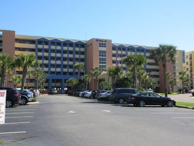 866 Santa Rosa Boulevard #307, Fort Walton Beach, FL 32548 (MLS #853685) :: Better Homes & Gardens Real Estate Emerald Coast